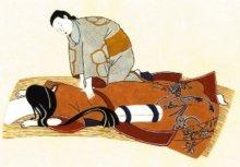 История массажа в Древнем Китае