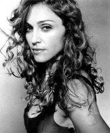 Мадонна - первая обладательница норковых ресниц