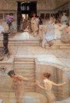 История массажа в Древнем Риме