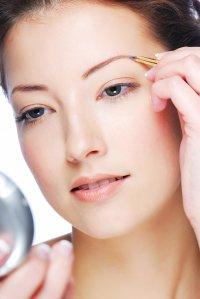 Перманентный макияж бровей: уход и гигиена