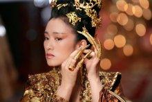 Наращивания ногтей в Древнем Китае