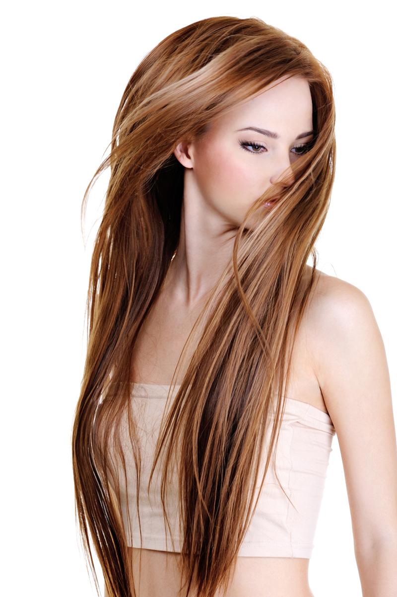 Ультразвуковое наращивание волос ультразвуком фото