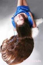 Наращивание волос фото: до и после